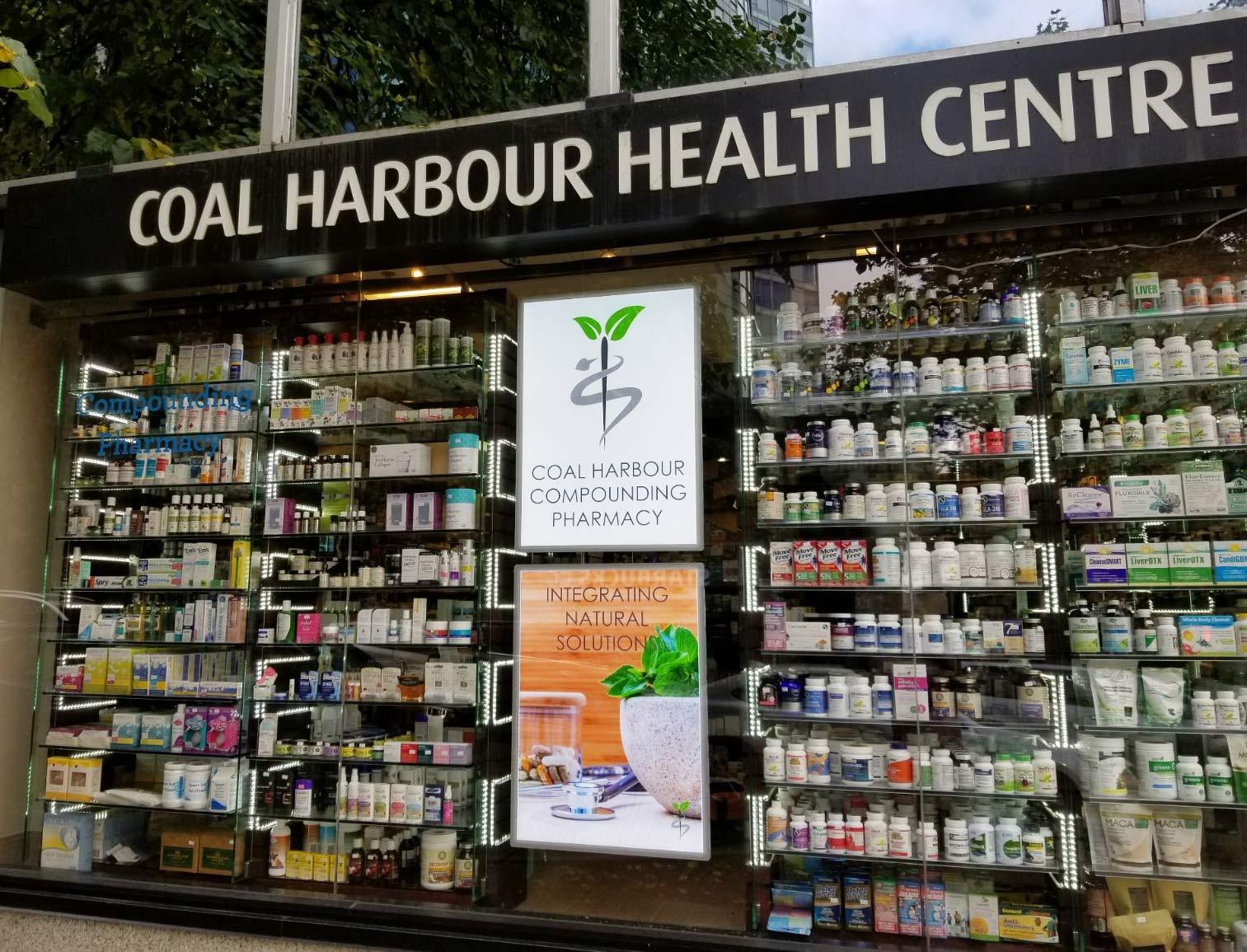 Coal Harbour Health Centre