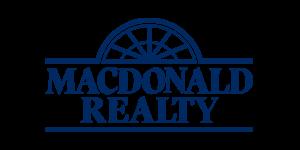 mac donald realty